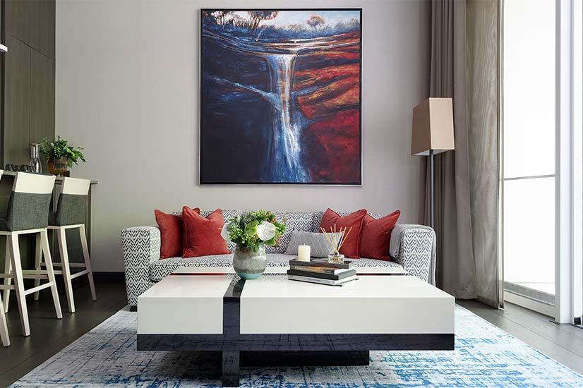Elegant Central London Apartment