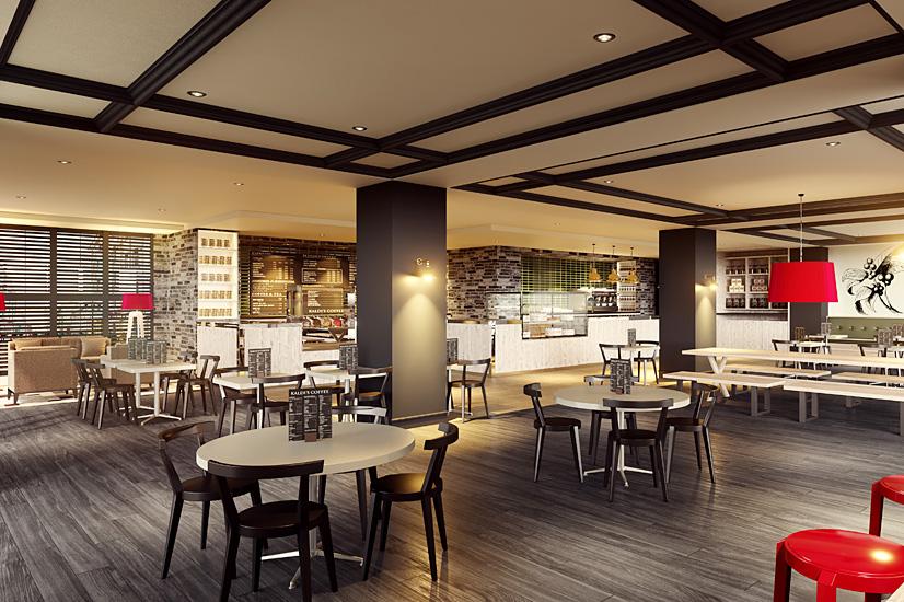 Hartmann Designs Luxury Interior and Architectural Design Practice