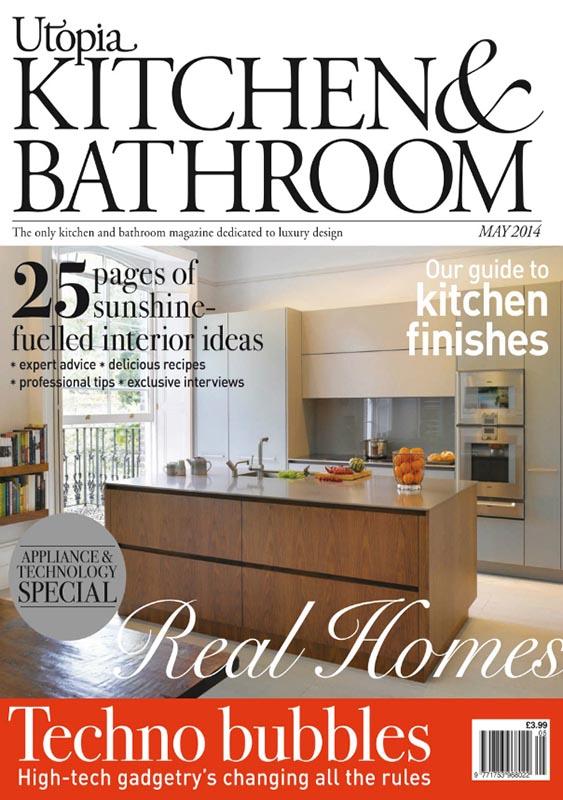 Utopia Kitchen Bathroom Architectural And Luxury Interior Design