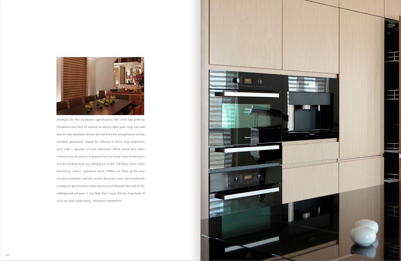Hartmann Designs Luxury Interior and Architectural Design Practice ...